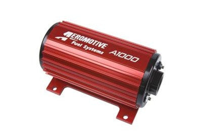 Aeromotive A1000 Fuel Pump, 11101