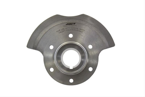 ACT Flywheel Counterweights CW03