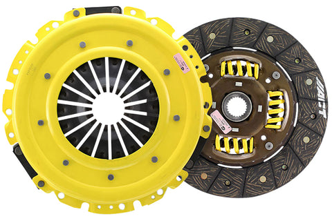 ACT CLUTCH KIT: MAZDA RX7 TURBO 87-91 (ACT-Z65-HDSS-KIT)