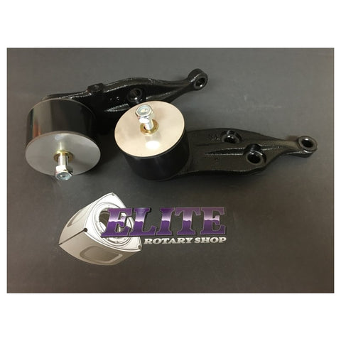 ELITE RX-7 FD Engine Mounts