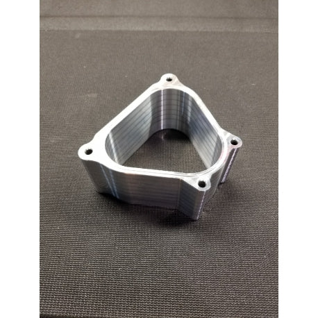 Elite Throttle Body Elbow