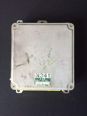86-88 Mazda RX7 ECU Engine Computer N341