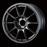 WedsSport TC105X Wheel - 17x8.0 / 5x100 / Offset +42 (Face: F)