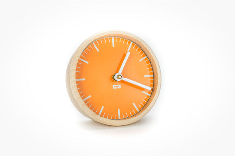 Tait Design Co. Desk Clock
