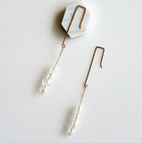 Hyworks Movement Earrings No. 3