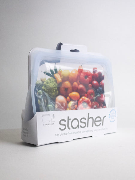 Stasher Stand Up Bag