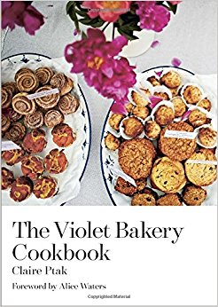 The Violet Bakery Cookbook by Clair Ptak