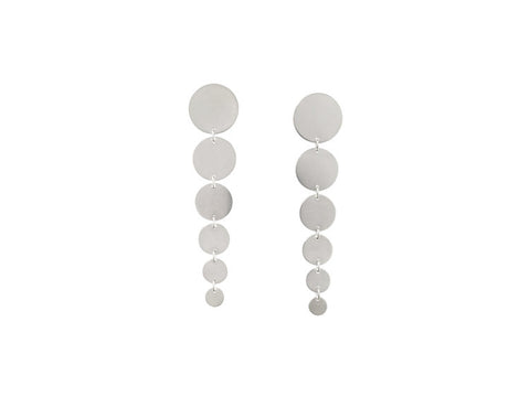 SUGA Rise earrings