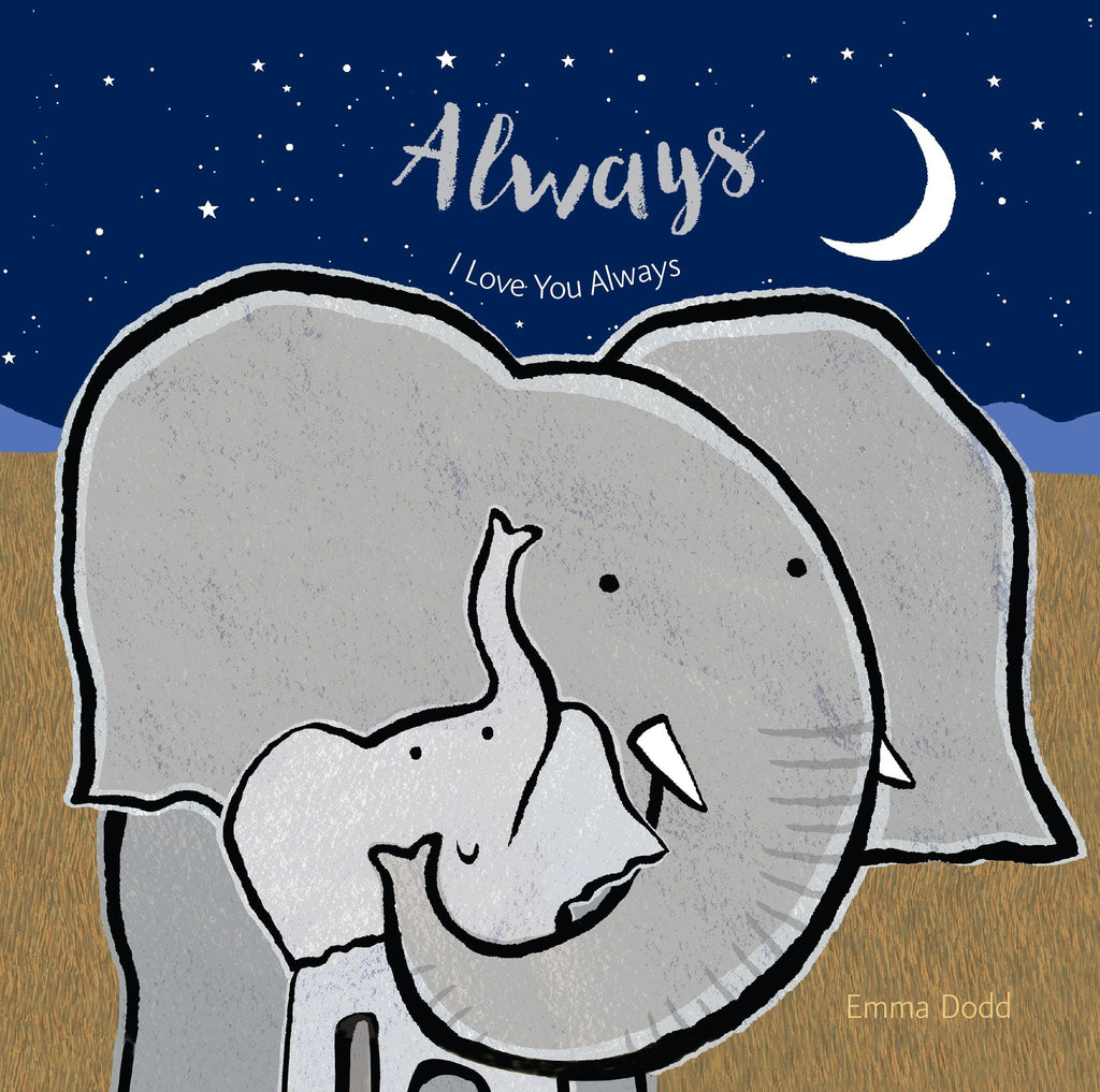 Always by Emma Dodd