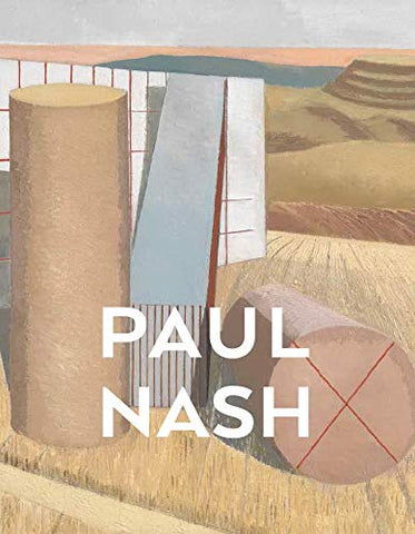 Paul Nash Emma Chambers