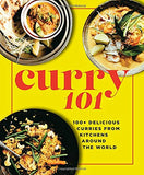 Curry 101: 100+ delicious curries from kitchens around the world