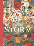 Storm (Seasons with Granddad) Sam Usher