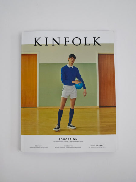 Kinfolk Volume 33