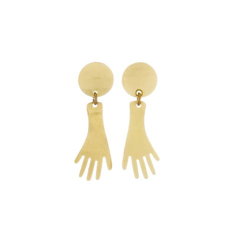 Sibilia Nice to Meet You Earrings