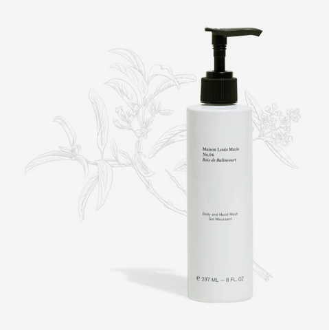 Maison Louis Marie Hand and Body Wash