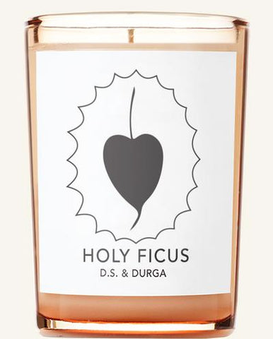 DS & Durga Holy Ficus 7 oz Candle