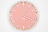 Tait Design Co. Wall Clock