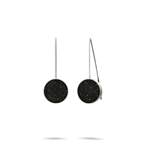 Konzuk - Musica Minor Earrings