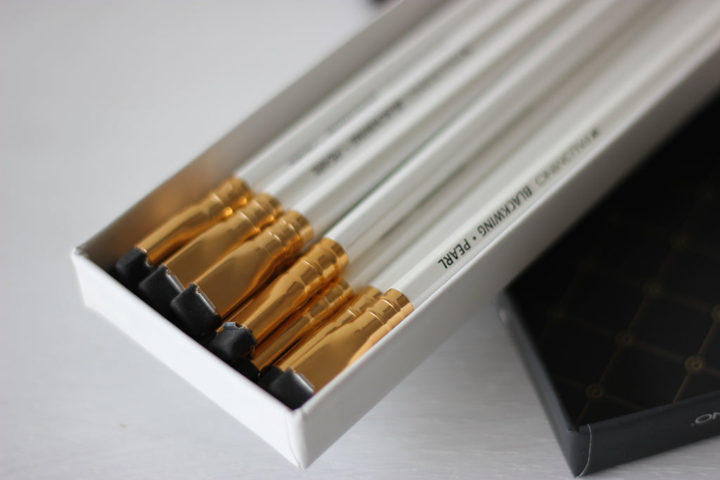 Palomino Blackwing Pearl -12 pk