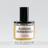 DS & Durga Burning Barbershop Eau de Parfum 1.7oz