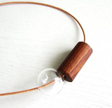 Hyworks Zen Necklace