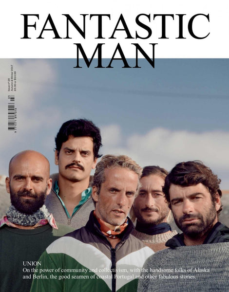 Fantastic Man No. 26