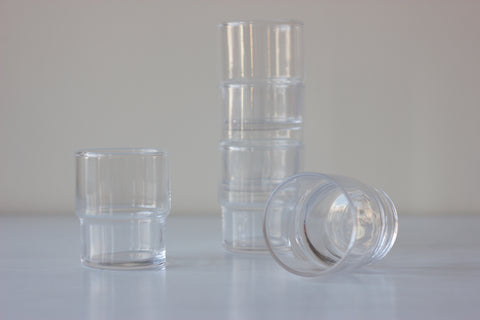 Hard + Strong Stackable Tumbler
