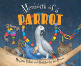 Memoirs of a Parrot Deving Scillian