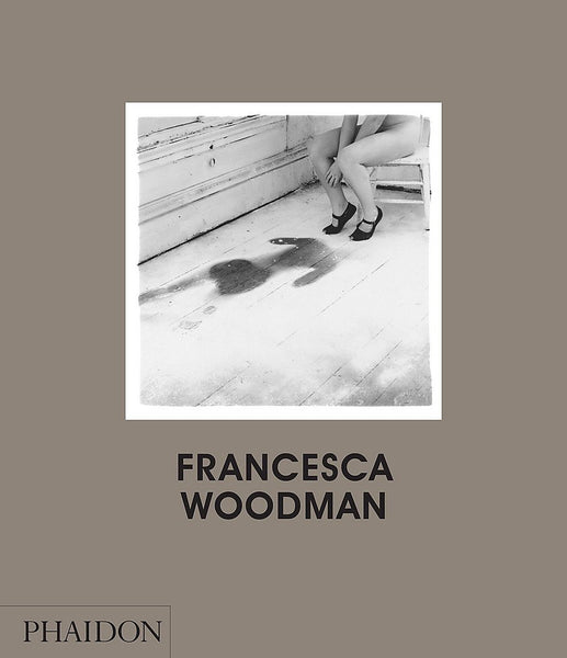 Francesca WoodmanPaperback Chris Townsend