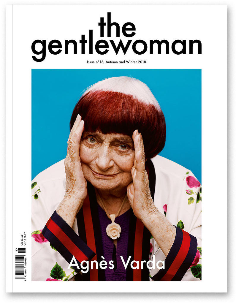 The Gentlewoman Issue no.18