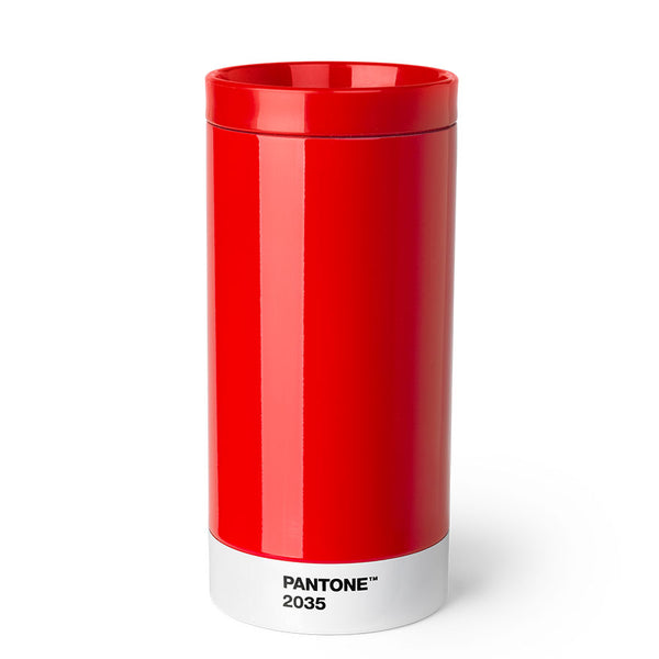 Pantone To Go - Red 2035