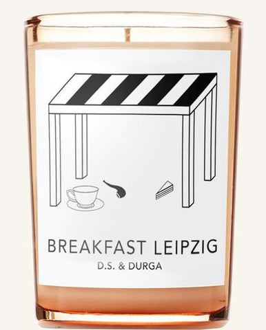 DS & Durga Breakfast Leipzig 7 oz Candle