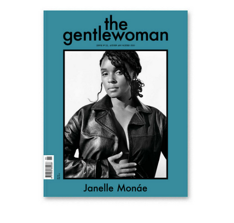 The Gentlewoman Issue No. 22