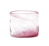 Fuchsia Small Glass by Studio Xaquixe