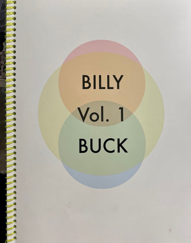 Billy Buck - Vol.1