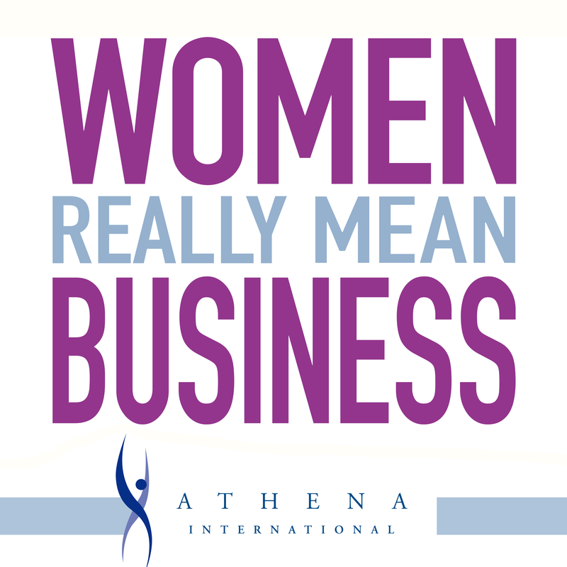 Women Really Mean Business, an interview with owner Julianne Walther