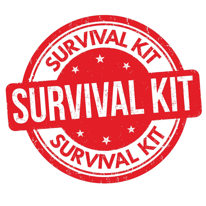 Cary Quilting's Stash Survival Kit