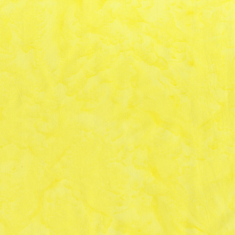 Anthology Lava Batik Solids 1418 Lemon