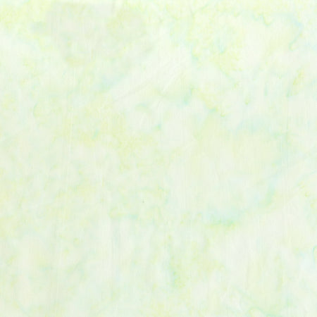 Anthology Lava Batik Solids 1428 Cucumber (Light Green)