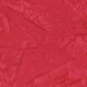 Anthology Batik Solids 1467 Strawberry