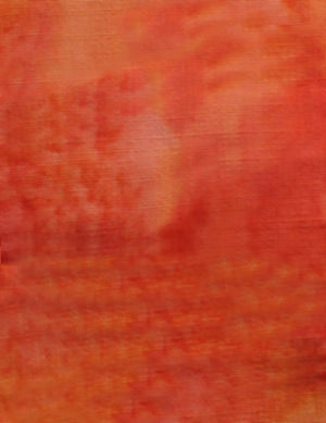 Anthology Lava Batik Solids 1800 Solar Flare