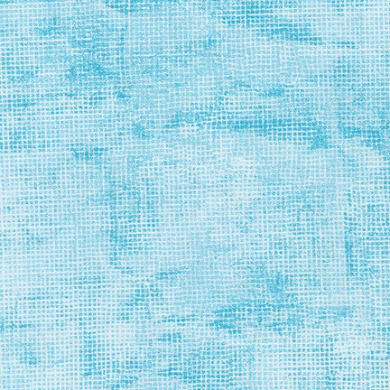 "108"" Chalk and Charcoal Quilt Backing Fabric - Breeze Blue - AJSXD-18973-390 BREEZE"