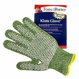 Klutz Glove - Size 8 Medium - 7858 (1 glove)