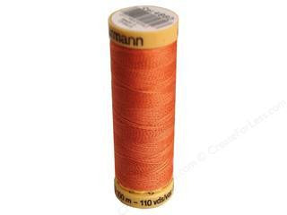 Gutermann Cotton Thread, 100m Coral Rush, 4860