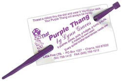 LKG: That Purple Thang - TPT