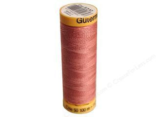 Gutermann Cotton Thread, 100m Mauve, 5310