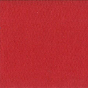 Moda Bella Solids in Cherry Red - 9900 230