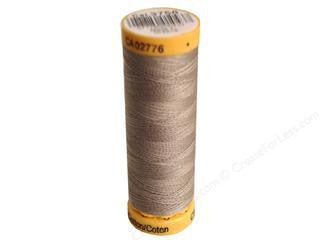 Gutermann Cotton Thread, 100m Granite, 3756