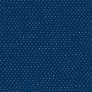 Pixie - Square Dot Blender in Navy - 16429-24299-N