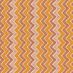 Gretta - Chevron in Gold - 1649 26741 S